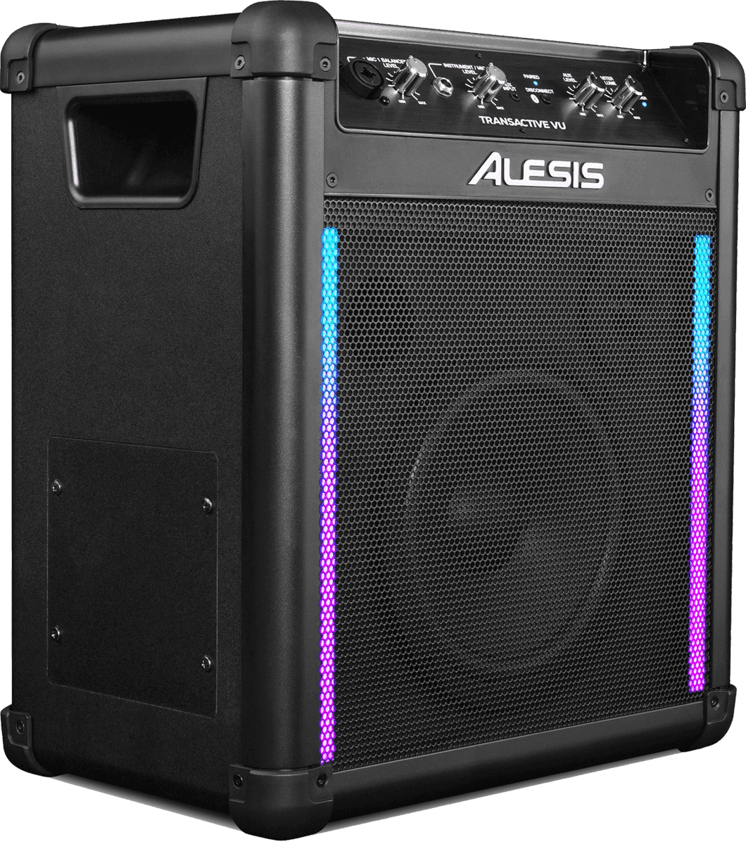 alesis tawireless2 la boite noire du musicien. Black Bedroom Furniture Sets. Home Design Ideas
