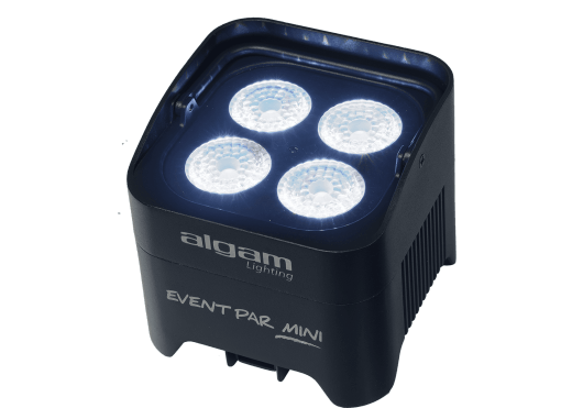 ALGAM LIGHTING PROJECTEURS À LED EVENTPAR-MINI