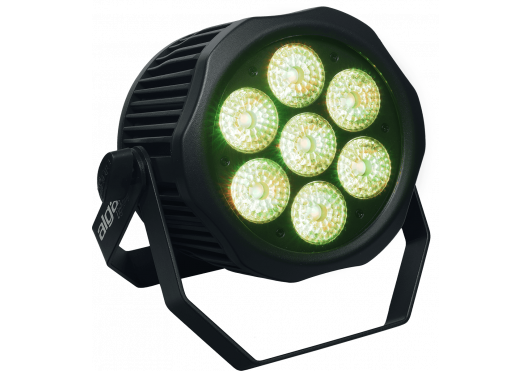 ALGAM LIGHTING PROJECTEURS À LED IP-PAR-712-HEX