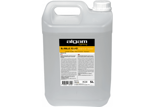 ALGAM LIGHTING Liquides BUB-ST-5L