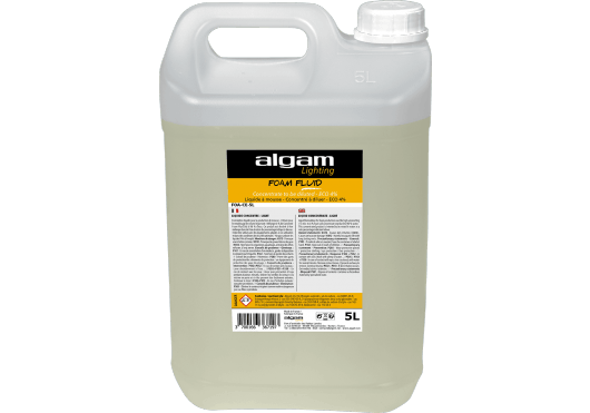 Algam Lighting Liquides FOA-CE-5L
