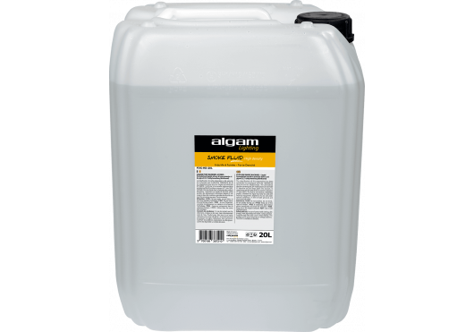 ALGAM LIGHTING Liquides FOG-HD-20L