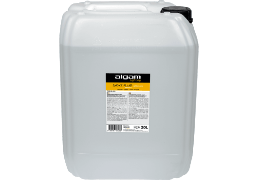 ALGAM LIGHTING Liquides FOG-LD-20L