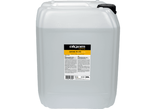 Algam Lighting Liquides FOG-LF-20L