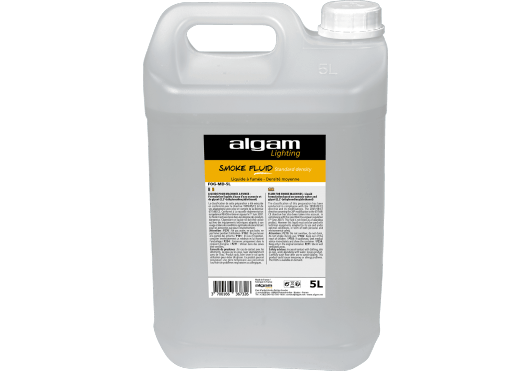 Algam Lighting Liquides FOG-MD-5L