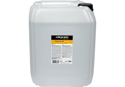 Algam Lighting Liquides SNO-D-20L