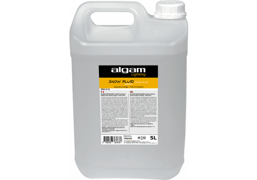 ALGAM LIGHTING Liquides SNO-D-5L