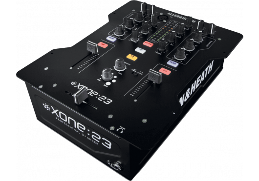 Allen & Heath Tables de mixage DJ XONE-23