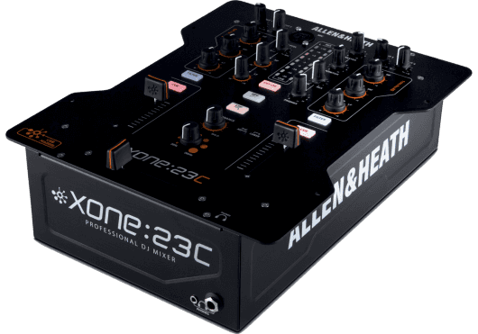 Allen & Heath Tables de mixage DJ XONE-23C