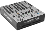 Allen & Heath TABLES DE MIXAGE DJ XONE-96