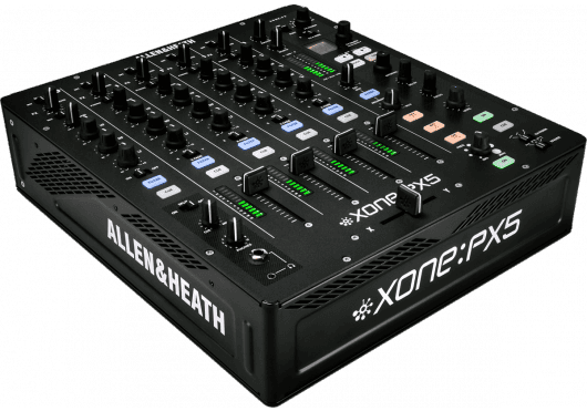 Allen & Heath Tables de mixage DJ XONE-PX5