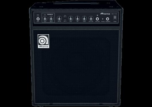 Ampeg Amplis basse BA-112V2