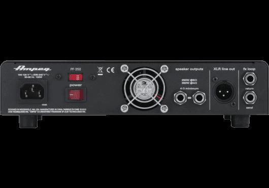 Ampeg Amplis basse PF-350