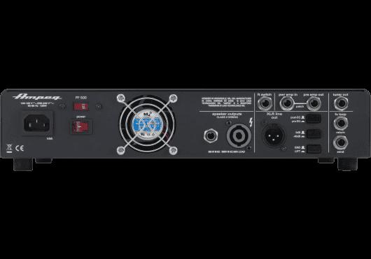 Ampeg Amplis basse PF-500