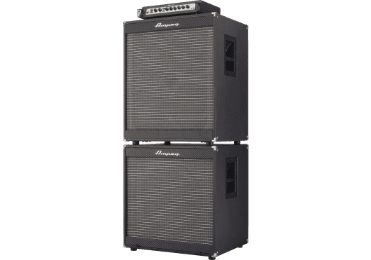 Ampeg Amplis basse PF-800