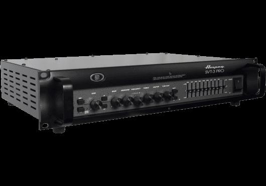 Ampeg Amplis basse SVT-3PRO