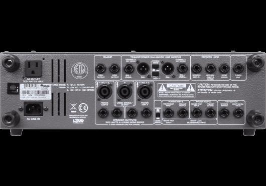 Ampeg Amplis basse SVT-4PRO