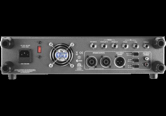 Ampeg Amplis basse SVT-7PRO