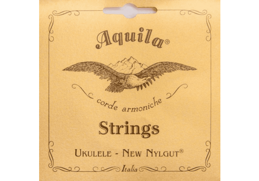 AQUILA CORDES UKULELE 17U
