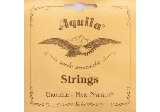 AQUILA CORDES UKULELE 4U