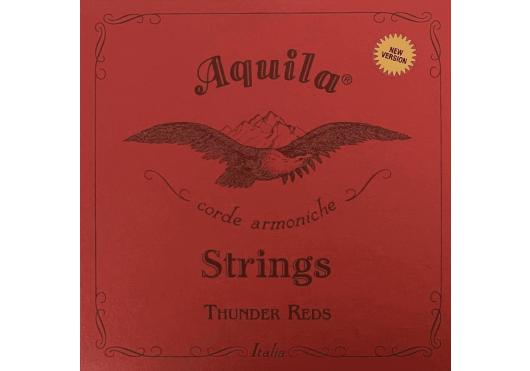 AQUILA CORDES UKULELE BASSE 91U