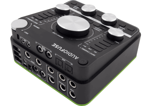 Arturia Interfaces Audio AUDIOFUSE-B
