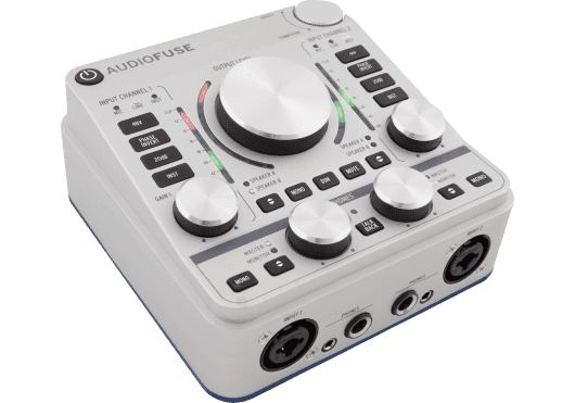 Arturia Interfaces Audio AUDIOFUSE-S