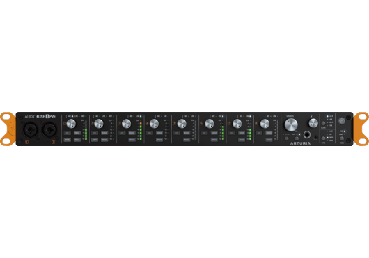 Arturia Interfaces Audio AUDIOFUSE8PRE