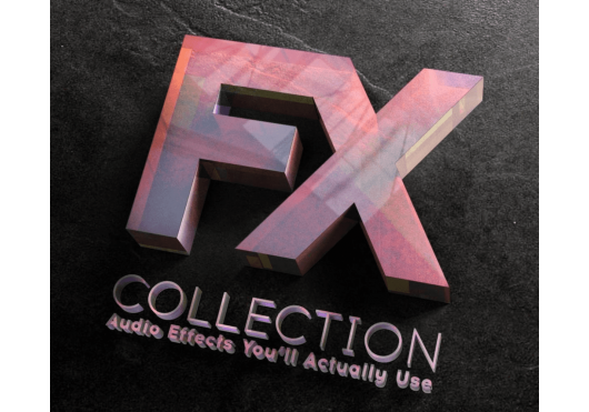 ARTURIA Logiciels FXCOLLECTION-LICE