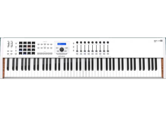 ARTURIA Claviers maitres KEYLABMKII-88