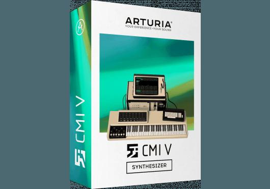 Arturia Logiciels VCOLLECTION6