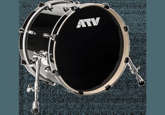 ATV BATTERIE ELECTRONIQUE AD-K18