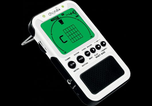 Cherub Accordeurs/Métronomes WMT-940