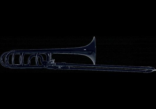 COOLWIND Trombones CTB-200BK