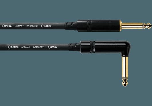 Cordial Câbles Instrument CCI3PR