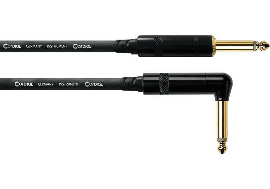 CORDIAL Câbles Instrument CCI6PR