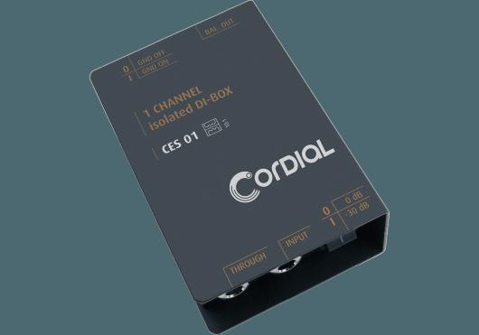 Cordial Accessoires CES01