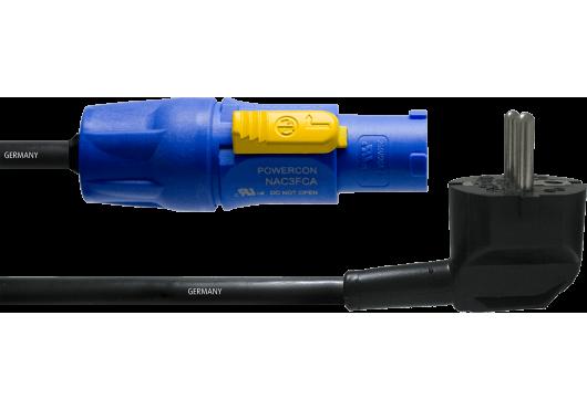Cordial Câbles d'alimentation CFCA1.5SRC
