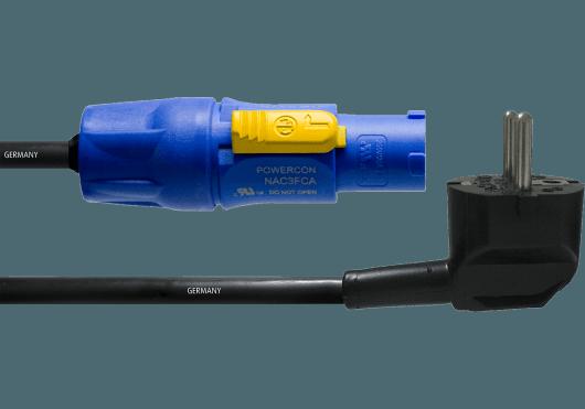 Cordial Câbles d'alimentation CFCA3SRC