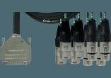 Cordial CABLES NUMERIQUES CFD1.5DFMT