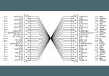 Cordial CABLES NUMERIQUES CFD10DDT