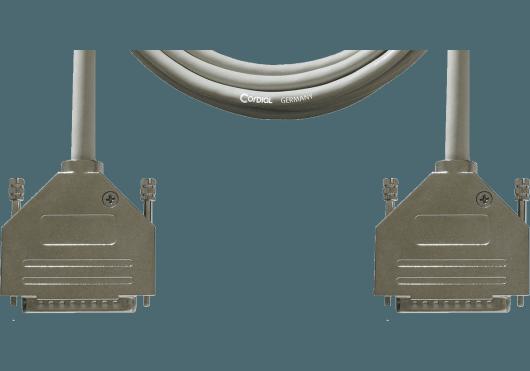 Cordial CABLES NUMERIQUES CFD3DDT