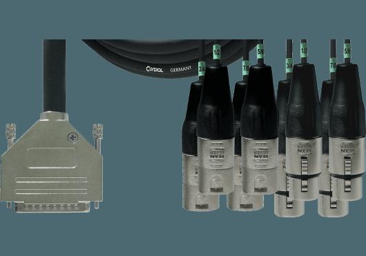 CORDIAL CABLES NUMERIQUES CFD3DFMY