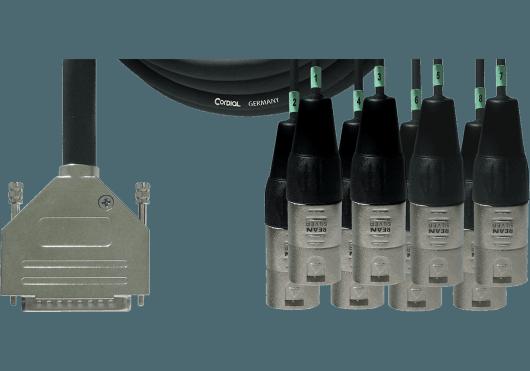 CORDIAL CABLES NUMERIQUES CFD3DMT