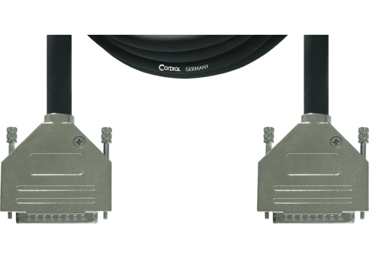 CORDIAL CABLES NUMERIQUES CFD5DDA