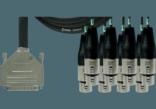 CORDIAL CABLES NUMERIQUES CFD5DFT