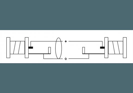 Cordial CABLES NUMERIQUES CFDW5BB