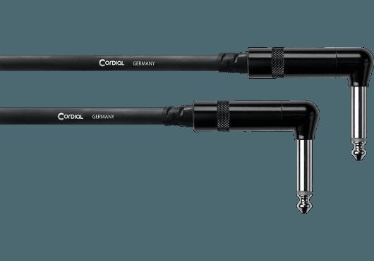 CORDIAL Câbles Instrument CFI0.3RR