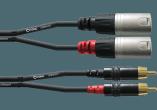 Cordial Câbles audio CFU3MC