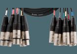 Cordial Câbles audio CML8-0FM5C